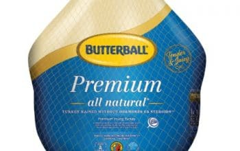 "Butterball ""All Kinds of ThanksWinning"" Sweepstakes (Ends 11/18)"