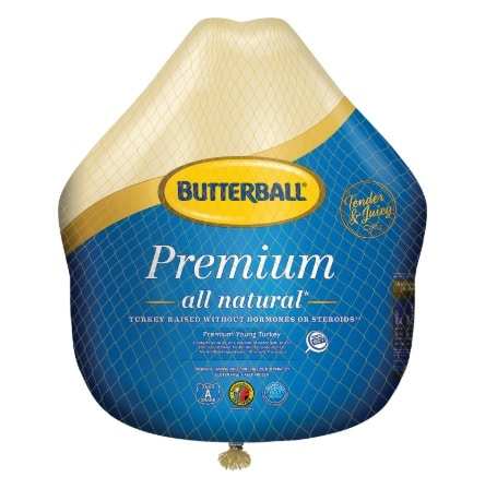 Butterball ''All Kinds of ThanksWinning'' Sweepstakes