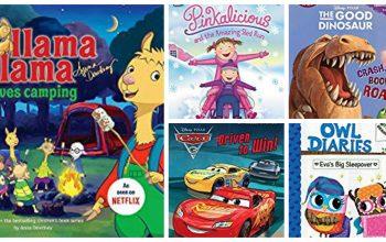 25+ Kids Books Under $3 Each (Updated 11/28)