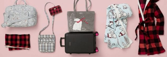 Vera Merry Giveaway Winter 2019 Sweepstakes