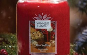 Yankee Candle Mountain Holiday Sweepstakes (Ends 12/14)