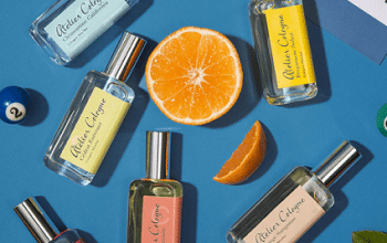 FREE Atelier Cologne Samples