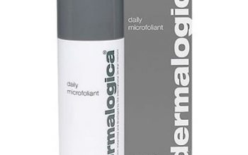 Possible FREE Dermalogica Mini Daily Microfoliant (Instagram required)