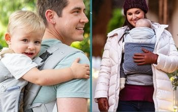 Possible FREE Infantino 5 Layer Ergonomic Carrier