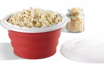 FREE Cuisinart Popcorn Maker with Registry
