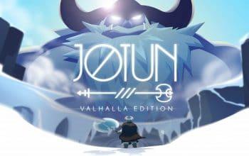 FREE 'Jotun Valhalla Edition' PC Game Download ($14.99 value)