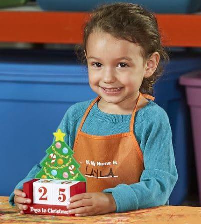 Home Depot Kids Workshop Free Diy Christmas Countdown