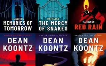 FREE Nameless Series by Dean Koontz for Amazon Prime Members