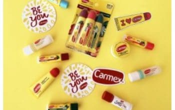 FREE Carmex Products