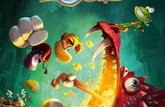FREE 'Rayman Legends' PC Game Download ($29.99 value)