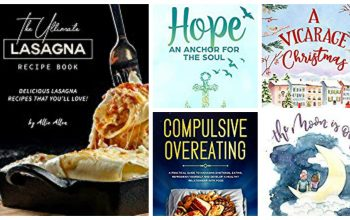10 FREE Kindle Books for 12/6
