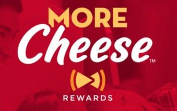 chuck e. cheese rewards
