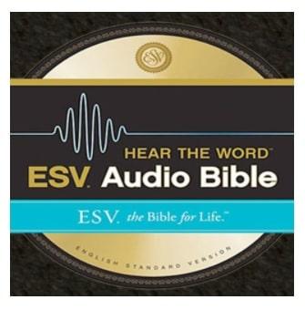 esv audio bible